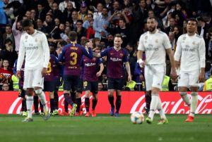 La Liga española confirma horario del Clásico entre Real Madrid y Barcelona