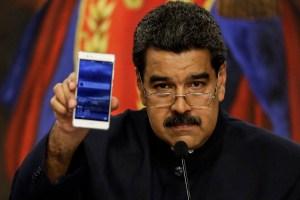 """Estudio revela que Cuba y Venezuela mantienen una """"tropa cibernética"""" para manipular las RRSS"""