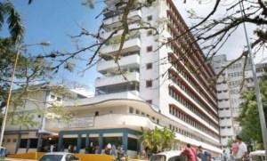 Alertan que Hospital Central de San Cristóbal tiene un atraso tecnológico de al menos 10 años