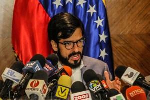 Pizarro: Sistema de Naciones Unidas demuestra falta de independencia judicial en Venezuela