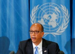 EEUU presionará para que Venezuela no vuelva a presidir Conferencia Desarme