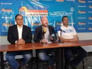 UNT criticó que el Concejo Municipal de Naguanagua no resuelva los problemas de los vecinos
