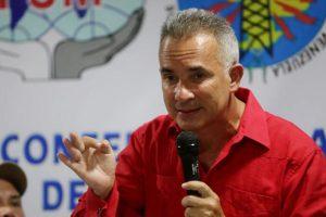 Aquellos que trafiquen personas y evadan cercos epidemiológicos podrían ir a El Dorado, según Freddy Bernal