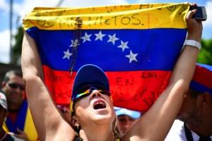 Estos son los puntos de concentración para la marcha de este #16Nov en Caracas