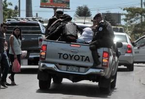Ortega excarcelará 100 presos políticos tras retiro de oposición de diálogo