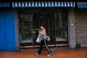 Pago de impuestos sobre actividades comerciales en Caracas se prorrogó hasta el #13Abr