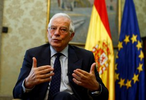 España respalda el informe de Bachelet: La trágica muerte del capitán Acosta es un crudo ejemplo de esta realidad