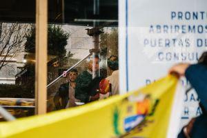 Régimen de Maduro pretendió vender el consulado de Venezuela en Nueva York