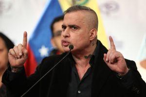 Saab ofreció balance de acciones del MP chavista contra el hurto de vehículos en Venezuela