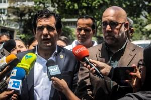 Foro Penal contabiliza 800 presos políticos y más de ocho mil personas ligadas a procesos penales arbitrarios