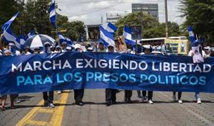 Familiares de manifestantes detenidos inician huelga de hambre en Nicaragua