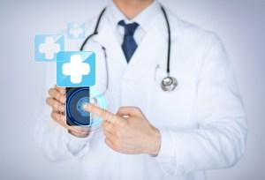 """La """"Uberización"""" de los servicios de salud"""