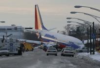 Despiden al director de aviones comerciales de Boeing tras crisis del 737 MAX