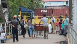 Parientes sufren un calvario para repatriar a sus difuntos