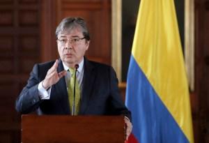 Carlos Holmes Trujillo: Continúa la preocupación por el rápido crecimiento de la migración venezolana