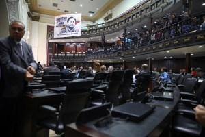 AN aprueba acuerdo en rechazo al fraude electoral del 20 de mayo de 2018