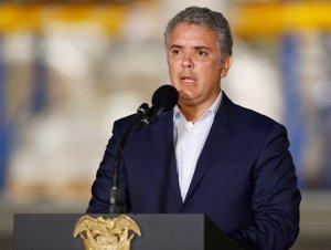 Duque afirma que consulta al Tiar demuestra que la crisis chavista es de interés regional (Video)