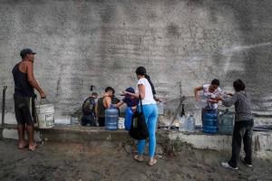 Venezolanos piden por mejoras en servicios básicos luego de un caótico 2019 (Video)