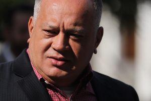 Diosdado Cabello se contagió de Covid-19