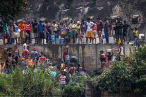 El plan de respuesta de la ONU a la crisis humanitaria en Venezuela (Documento)