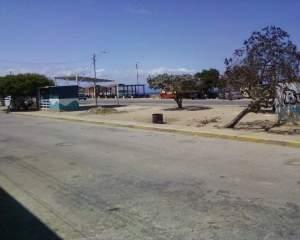 La Península de Araya, otro sitio turístico desolado en Semana Santa (FOTOS)