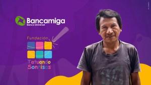Bancamiga y Tatuando Sonrisas siembran esperanza en Amazonas