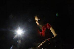 Falla eléctrica se registra en varios sectores de Chacao y Los Palos Grandes #21May