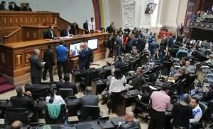 AN debate carta del régimen de Maduro a la Alta Comisionada Michelle Bachelet