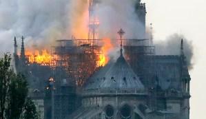 La catedral de Notre Dame: Una joya gótica con ocho siglos de historia
