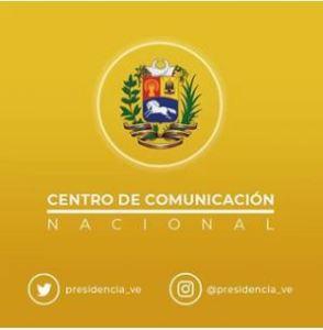 Avance informativo del Centro de Comunicación Nacional del 4 de enero de 2020