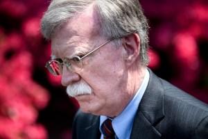 Bolton: EEUU espera reconstruir lazos con funcionarios venezolanos bajo el gobierno de Guaidó
