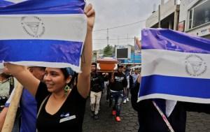 OEA pide la liberación incondicional de detenidos por protestas en Nicaragua
