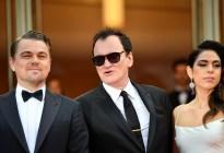 Tarantino da la campanada en Cannes con 'Érase una vez... en Hollywood'