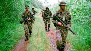 ¿Qué es el Comando Sur, la polémica unidad militar de EEUU que se ofreció a ayudar a la oposición venezolana?
