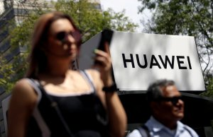 Británico Vodafone suspende sus compras de teléfonos 5G Huawei
