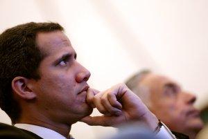 Guaidó destaca la visita de Bachelet y confirma su reunión el próximo viernes