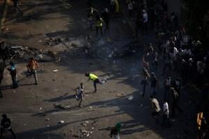 México: En Venezuela, la liga está a punto de romperse