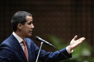 Juan Guaidó: La oposición está unida en un objetivo expulsar a Maduro