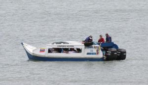 Asciende a 29 migrantes desaparecidos en naufragio que viajaba de Güiria a Trinidad y Tobago