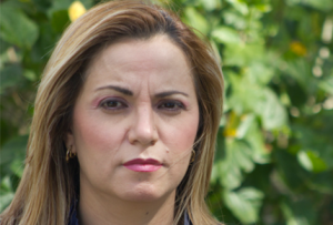 Con un espeluznante relato, hija del coronel que planeó violar a su madre exige justicia tras 15 años