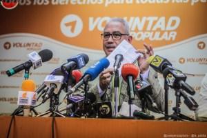 Abogado de Roberto Marrero: El informe del Sebin es una burda mentira (video)
