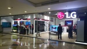 LG GAD Tecnology inauguró su segunda tienda en Venezuela