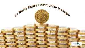La Reina busca Community Manager