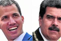 Profeta da impactantes predicciones a los venezolanos desesperanzados: Guaidó gana, Maduro pierde