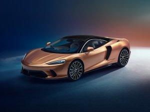 Por donde se mire, el nuevo McLaren GT es hermosísimo… y ya puedes pedirlo (FOTOS)