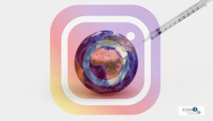 Movimientos anti vacunas vs Instagram, por Víctor Ramos