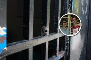 Reos usaban estación policial Río Claro en Lara para fiestas