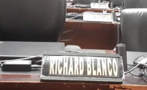 El mensaje de Richard Blanco que incomoda al régimen de Maduro