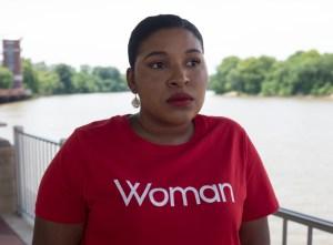 De no haber podido abortar me habría matado, dice una sobreviviente de violación en Alabama