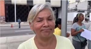 Familiares de detenidos denuncian constante violación a los DDHH en sede del Cicpc (VIDEO)